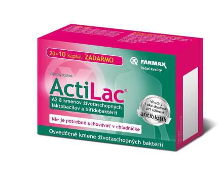ActiLac cps.30