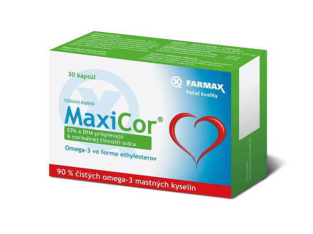 Farmax MaxiCor tob.30