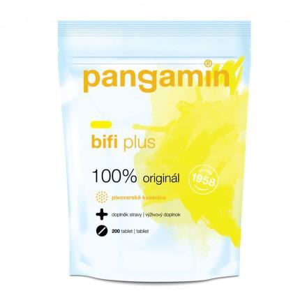 Pangamin Bifi Plus 200 ks sáčok