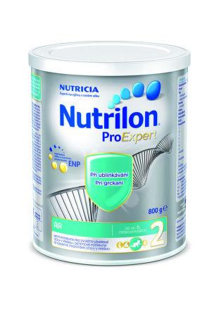 Nutrilon 2 AR 800g ProExpert