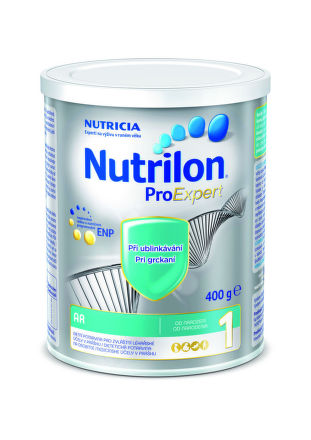 Nutrilon 1 AR 400g ProExpert
