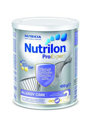 Nutrilon 2 Allergy Care 450g ProExpert