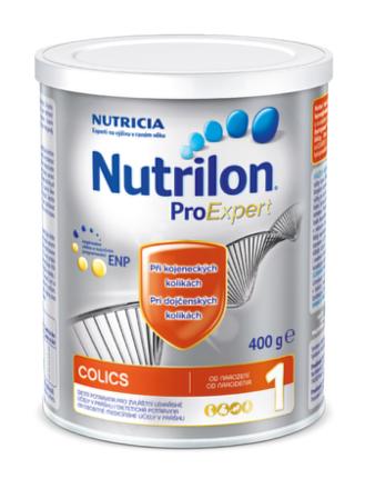 Nutrilon 1 Colics 400g ProExpert