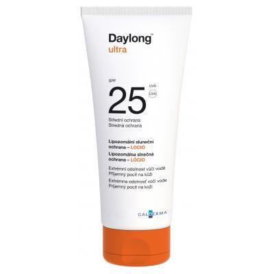 Daylong Ultra SPF25 lotio 200ml