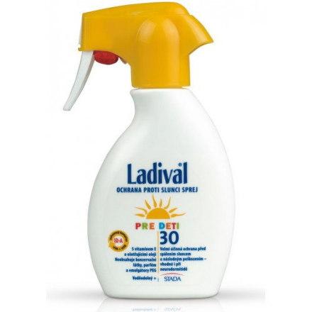 LADIVAL SPRAY KINDER OF 30 SPR