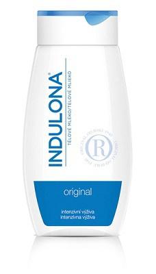 Indulona originál Vyživujúce telové mlieko 250ml