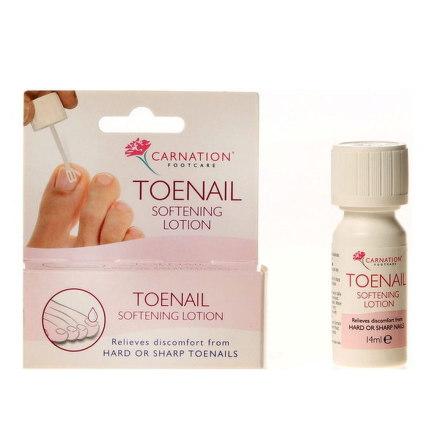 Toenail softening lotion 14ml