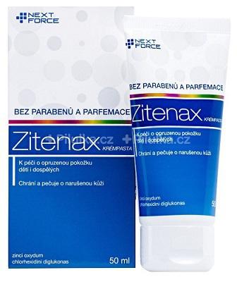 Zitenax