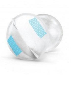 Vložky ultra absorbčné do podprsenky Night&Day 50 + 10 ks