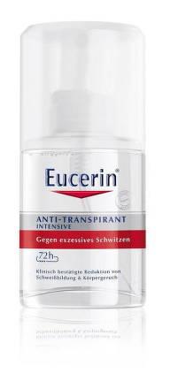 Intenzívny antiperspirant sprej  30 ml 69614
