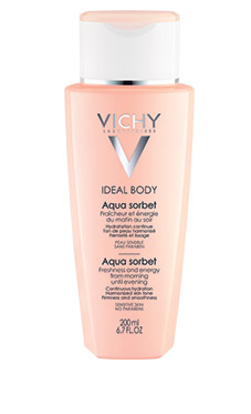 VICHY IDEAL BODY SORBET 200ML