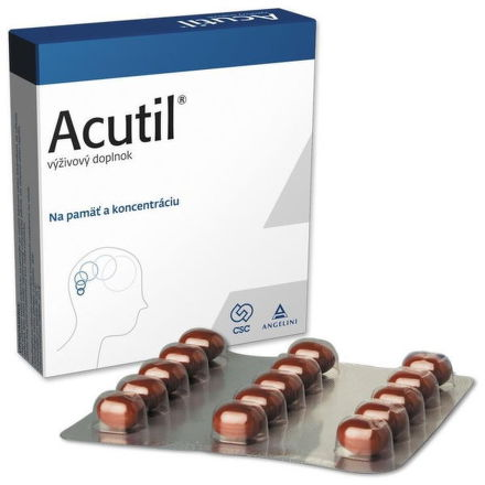 Acutil 30 cps