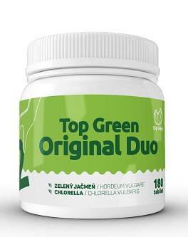 TOP GREEN TOP DUO TBL180