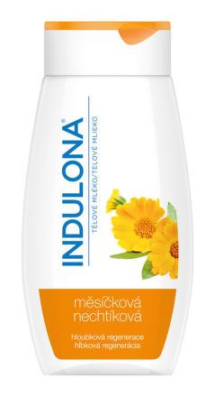 Indulona nechtíková Regeneračné telové mlieko 250ml