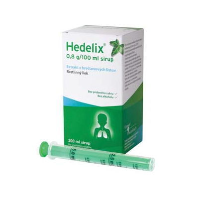 HEDELIX 200ML