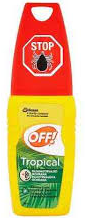 OFF TROPICAL ROZPR.100ML J616408