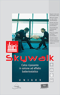 SEGRETA SKYWALK LYTKO BAVLNA VEL.M
