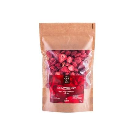 BRIX Mrazom sušená jahoda (Strawberry)