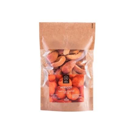 BRIX Mrazom sušená marhuľa (Apricot)