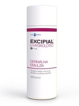 EXCIPIAL U HYDROLOTIO EMU DER 200ML