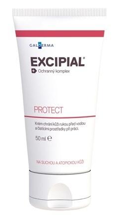 Excipial Protect krém na ochranu pokožky 50 g