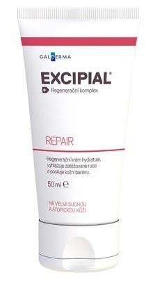 Excipial Repair  krém na ochranu pokožky 50 g