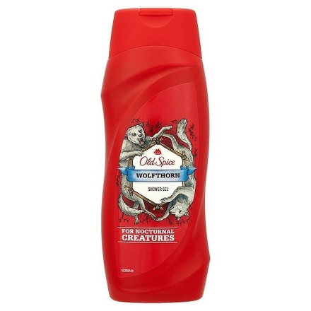 Old Spice sprchovy gel Wolfhorn 250ml