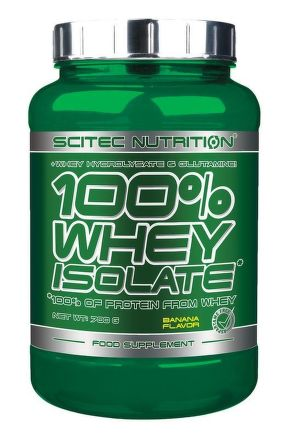 Whey Isolate 700g chocolate  AF