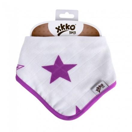 XKKO BMB  Stars - Slintáčik Lilac Stars (1ks)
