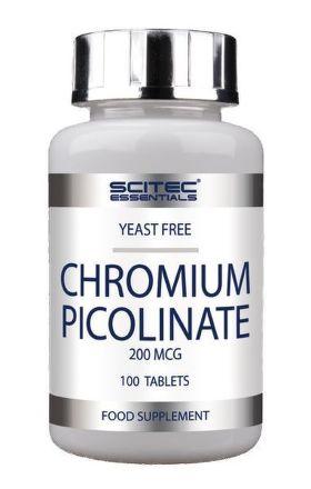 Chromium Picolinate 100 tabl.