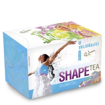 Shape Tea ukľudňujúci