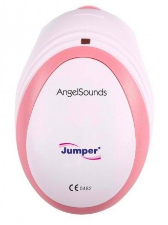 Angel Sounds - Prenatálny odposluch