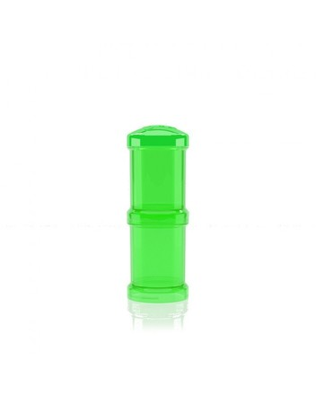 Twistshake Powder box 2x 100ml Green