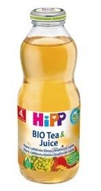 HiPP BIO Nápoj s jablkovou šťavou a feniklovým čajom 500ml