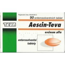 AESCIN 90X20MG