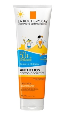 LA ROCHE-POSAY ANTHELIOS Derm.ped. Milk 50+ R17 25
