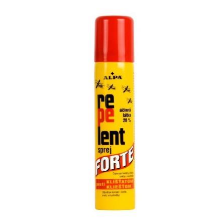REPELENT sprej Forte 90 ml