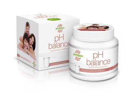 Herbo Medica Protopan pH balance 321g