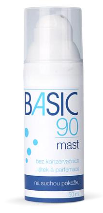 BASIC90 masť 50ml