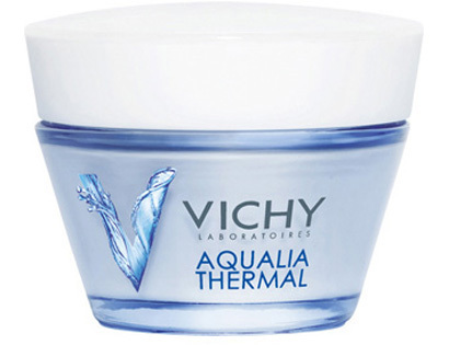 VICHY Aqualia Thermal Riche dóza 50ml