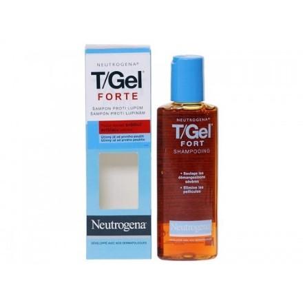 NEUTROGENA T/Gel Forte šampón proti lupinám 125ml