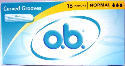 OB Normal 16ks