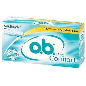 OB ProComfort normal 16ks