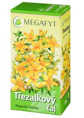 Megafyt Ľubovníkový čaj por.spc.20x1.5g