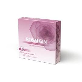 Rosalgin granulát na vaginálny roztok 10 ks