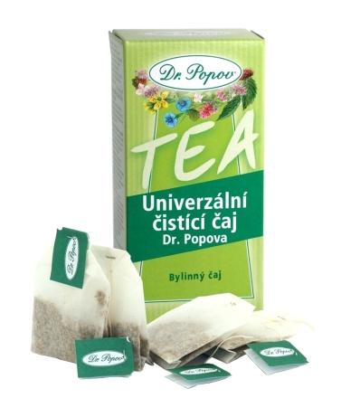 Univerzálny čistiaci čaj  30 g