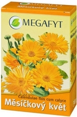Megafyt Nechtíkový kvet 30g