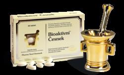 Bioaktivný Cesnak tbl.60