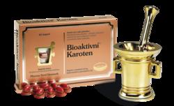 Pharma Nord Bioaktivní Karotén 9mg 60 kapsúl